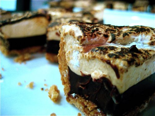 Beer Smores