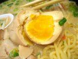custard yolk