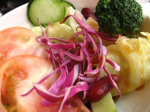 Busan salad