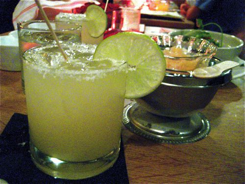 the Lolita Margarita